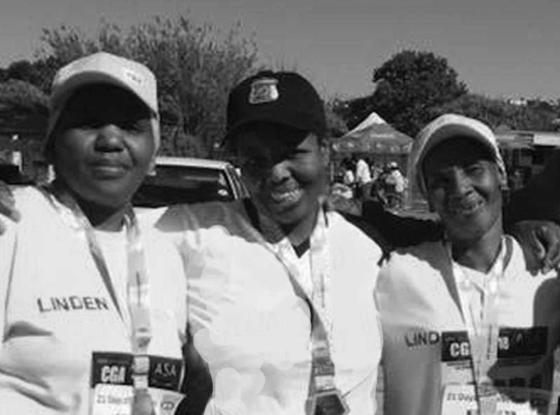 Lizie Dlamini